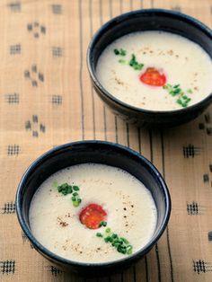 【ELLE a table】豆腐のすり流しレシピ|エル・オンライン