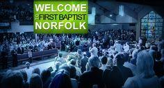 MilitaryBeliever.com member:  First Baptist Church Norfolk