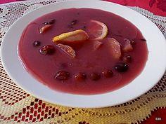 Érdekel a receptje? Kattints a képre! Hungarian Recipes, Soup, Pudding, Foods, Food Food, Food Items, Custard Pudding, Puddings, Soups
