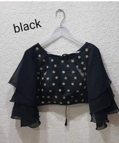 For this blouse customization WhatsApp For thi. - For this blouse customization WhatsApp For this blouse customizat - Netted Blouse Designs, Simple Blouse Designs, Stylish Blouse Design, Blouse Neck Designs, Designer Blouse Patterns, Pattern Blouses For Sarees, Sleeves Designs For Dresses, Dress Designs, Saree Blouse
