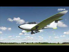 Clean aviation at ILA 2016:  E-FAN 2.0