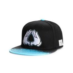 CAYLER & SONS - BROOKLYN DINER CAP - only $49.99 at UrbanCrowns.com