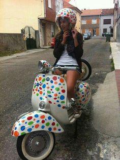 Dalmatians...ride