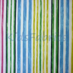Cotton Fabric - 100% Cotton Width: 140 cms Pattern Repeat: Stripe Cool Wash - Cool Iron Click to Order Swatch 50p:Order Swatch or Order Fabric Ref: TO284  £12.50 per metre Truro, Repeat, Swatch, Upholstery, Cotton Fabric, Cushions, Stripes, Study, Iron