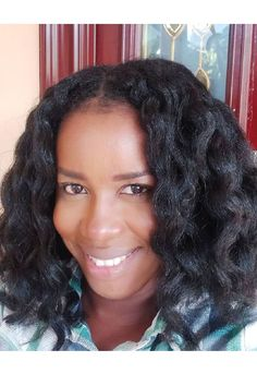 Give your natural hair a boost with this powerful hair care regimen guide for women. #naturalhair Natural Hair Growth Tips, Natural Hair Types, Natural Hair Updo, Hair Growth Treatment, Natural Hair Inspiration, Hair Lengths, Hair Care, Long Hair Styles, Protective Styles