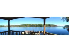 Property 875 Deer Lake Run, Unit: 62, Salisbury, NC 28146 - MLS® #3123672 - Awesome Location, 3,000 Square Foot Home w/175' of Water Frontage, Boat House, Boat Ramp, Covered Dock/Pier, Heated In-G