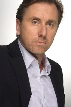Yes. Please.    Tim Roth