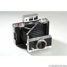 1965 my first camera was a Polaroid.