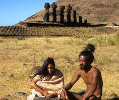 Easter Island People | Easter Islanders