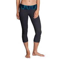 Zobha Women's Ruched Capri Pant by Zobha. $77.95. 87% supplex 13% lycra. breathability. shape retention. Moisture wicking. shrink resistant. Our fabric has unsurpassed performance characteristics designed with movement in mind, yet is well-suited for everyday wear.