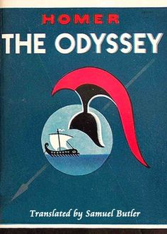 The Odyssey (Illustrated Free audiobook link) « Library User Group