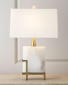 Herst Lamp by Arteriors at Neiman Marcus.