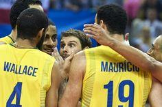 Unido e confiante, Brasil encara a  sua última batalha na Liga Mundial  #globoesporte http://globoesporte.globo.com/volei/noticia/2016/07/unido-e-confiante-brasil-encara-sua-ultima-batalha-na-liga-mundial.html