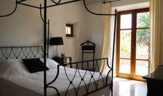 Finca Del Cami - Schlafzimmer