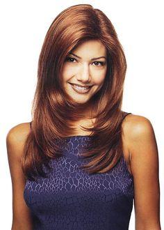 15 Ideas de Peinados en Capas para Cabello Largo - Mujer y Estilo