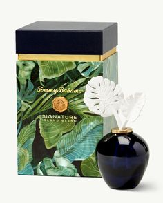 Island blend home fragrance - Tommy Bahama