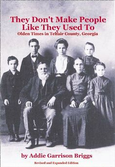 They Don't Make People Like They Used To (The Lightwood History Collection) by Addie Garrison Briggs, http://www.amazon.com/dp/B00AQRSXAQ/ref=cm_sw_r_pi_dp_4lAfrb1W9YMAS