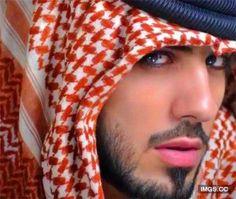 Heiße muslimische Jungs