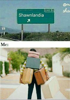 Iam a shawnlandian.Shawn Mendes❤ Follow me...Pinterest: Dillu