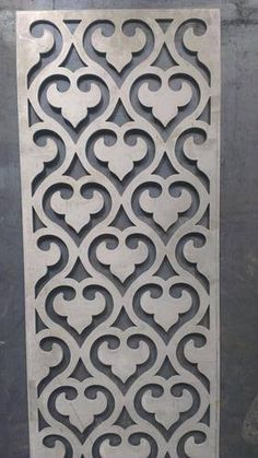 indian motif mdf jali - Google Search