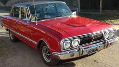 A Classic of my country, Argentina, the Ford Falcon. Ford Fairlane, Ford Falcon, Car Ford, Ford Gt, Antique Cars For Sale, Old Cars, Mopar, Cadillac, Vintage Cars