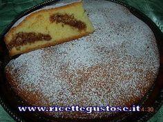 torta agli amaretti