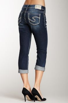 Vigoss Medium Wash Chelsea Bootcut Jeans - Women | Jeans women