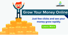 LenDenClub is India's leading Peer to Peer Lending platform. Borrower can get fast personal loans. Earn higher returns through lending money online. They have all the facilities for p to p lending. Peer To Peer Lending, Credit Bureaus, Investment Portfolio, Financial Information, Wealth Management, Best Investments, Investing Money, The Borrowers