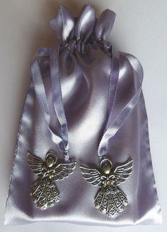 http://www.ebay.com.au/itm/Silver-Angel-Charm-Lavender-Satin-Tarot-Pouch-Bag-/331577849851?pt=LH_DefaultDomain_15