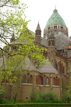 Haarlem, Netherland