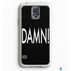 Damn Samsung Galaxy S7 Case Aneend