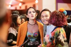 #JakartaFashionWeek2016 #BerrybenkaLovesJFW16  #JFW12016
