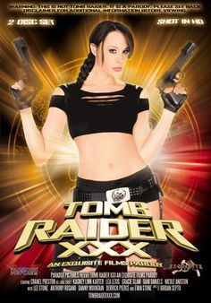 Смотри порно онлайн Tomb Raider XXX: An Exquisite Films Parody / Лара Крофт - Миссия ХХХ: Порно Пародия