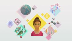 The Future of Learning on Behance