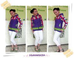 ✂ ♥ Hummelschn ♥ ✂ : ✂ ♥ RUMS # 15/14 ♥ ✂