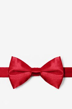 52d50c35a3db Pin by Gustav Jørgensen on Bartenderens butterfly   Red bow tie ...