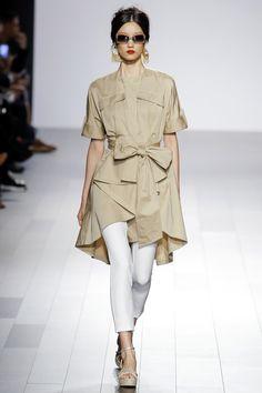 Badgley Mischka Spring 2018 Ready-to-Wear Collection Photos - Vogue