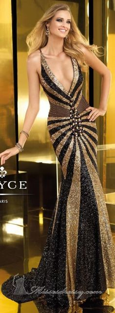 Alyce couture