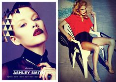 Show Package – London S/S 13: Storm Models (Women) - Of The Minute
