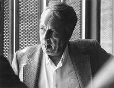 Ferdinando Scianna. FRANCE. Paris. French Philosopher Louis Pierre ALTHUSSER. 1976