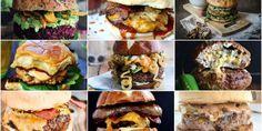 top 50 burgers