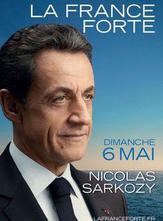 Nicolas Sarkozy a mis en ligne ce mercredi après-midi sa nouvelle profession de foi pour le second tour de la présidentielle.