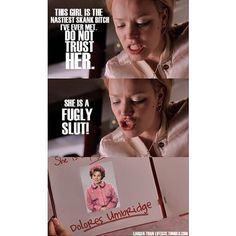 mean girls-Harry potter-funny