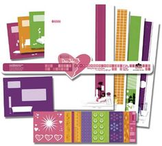 DHorse Deluxe Stationery Exotique: Ragnar Dear John