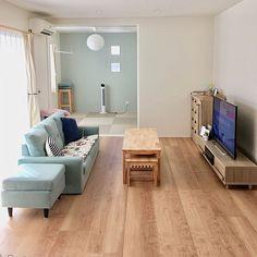 Maple Floors, Flat Screen, Entryway, Flooring, House, Furniture, Home Decor, Interior, Living Room