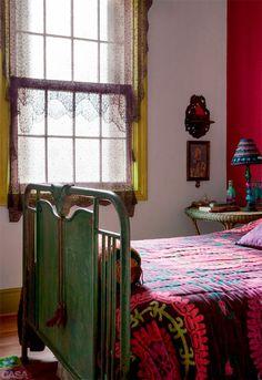 Amenajare multicoloră | Jurnal de design interior