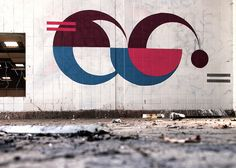 eko |  Minimal clean hard edges even when using fades. Wabisabi; clean and hard against soft, ney abandoned spaces.