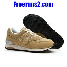 632675e92240 New Balance x J.Crew M1400CT Shawn Yue Khaki White Men Sneakers Cheap New  Balance