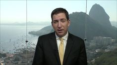 MUST LISTEN:  Glenn Greenwald: Why Are Saudis Donating Millions to Clinton Foundation?
