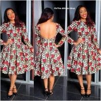 can you beat the trending designs ankara clothing designers wonu0027t stop giving out different design styles every now and then and we too will not stop andu2026